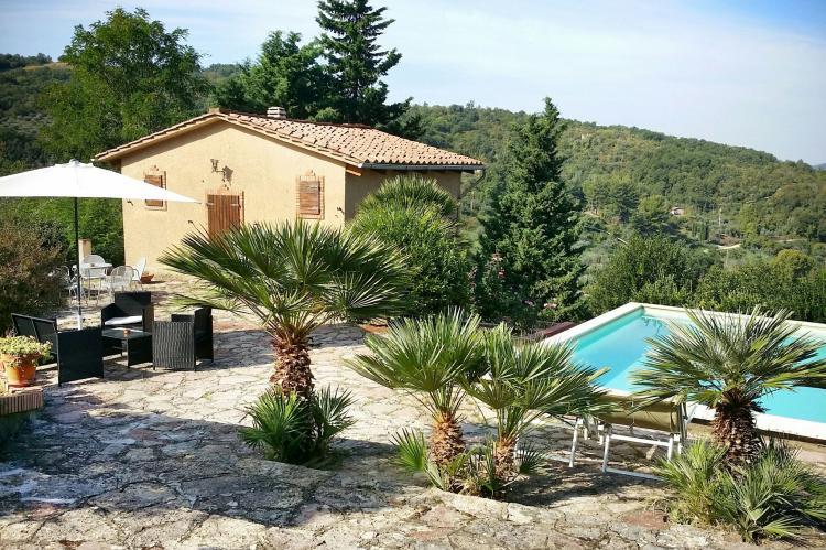 FerienhausItalien - Toskana/Elba: Villa Ribattolino  [2]