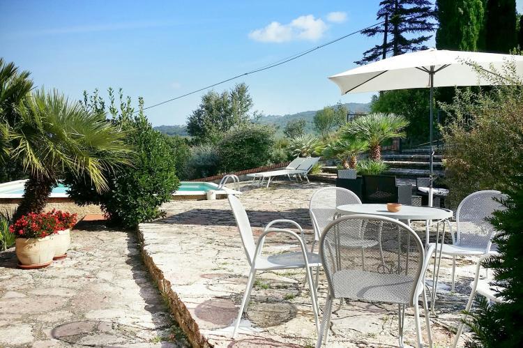 VakantiehuisItalië - Toscane/Elba: Villa Ribattolino  [25]