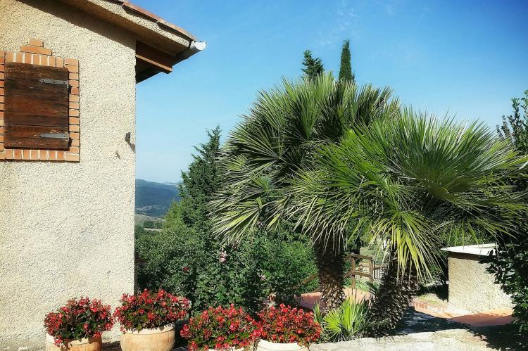 VakantiehuisItalië - Toscane/Elba: Villa Ribattolino  [36]