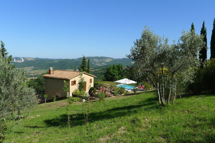 FerienhausItalien - Toskana/Elba: Villa Ribattolino  [33]