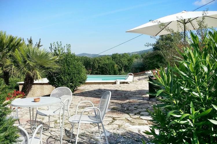 VakantiehuisItalië - Toscane/Elba: Villa Ribattolino  [4]