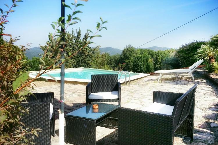 FerienhausItalien - Toskana/Elba: Villa Ribattolino  [3]
