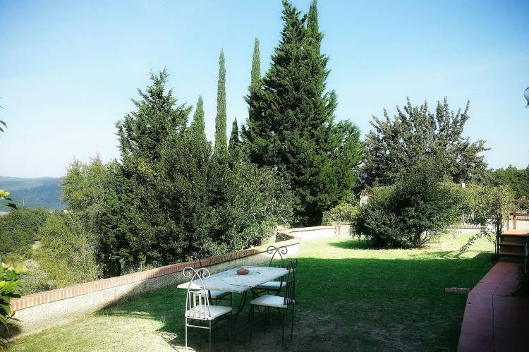 FerienhausItalien - Toskana/Elba: Villa Ribattolino  [27]