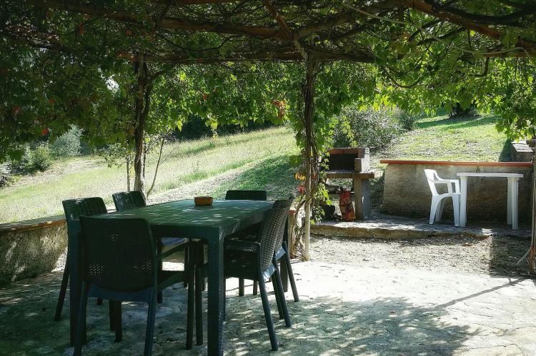 VakantiehuisItalië - Toscane/Elba: Villa Ribattolino  [24]