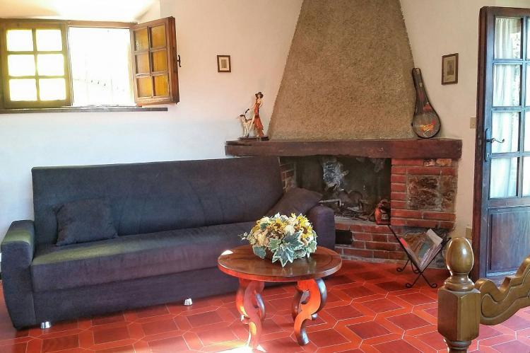 VakantiehuisItalië - Toscane/Elba: Villa Ribattolino  [31]