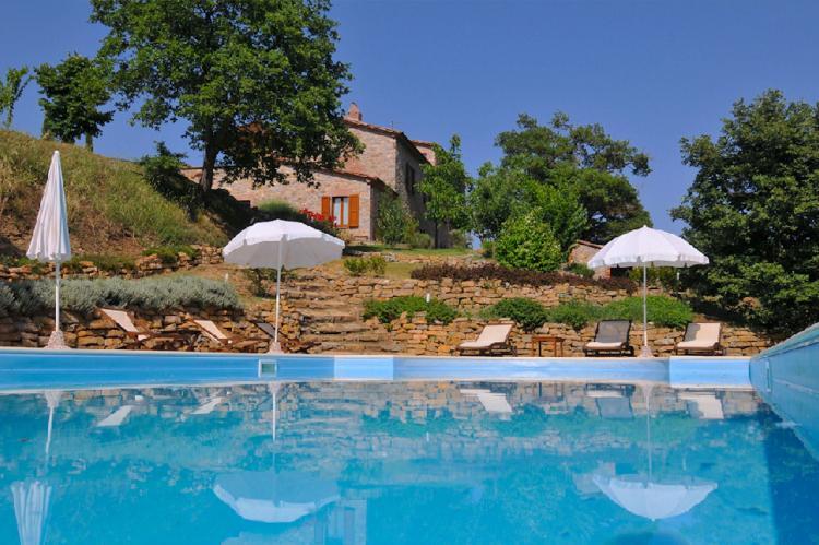 Holiday homeItaly - Umbria/Marche: Villa Chianaiola  [7]