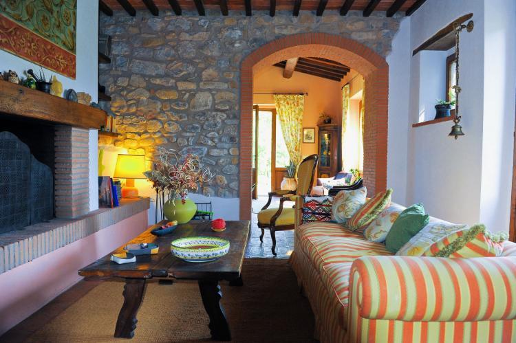 VakantiehuisItalië - Umbrië/Marche: Villa Chianaiola  [15]