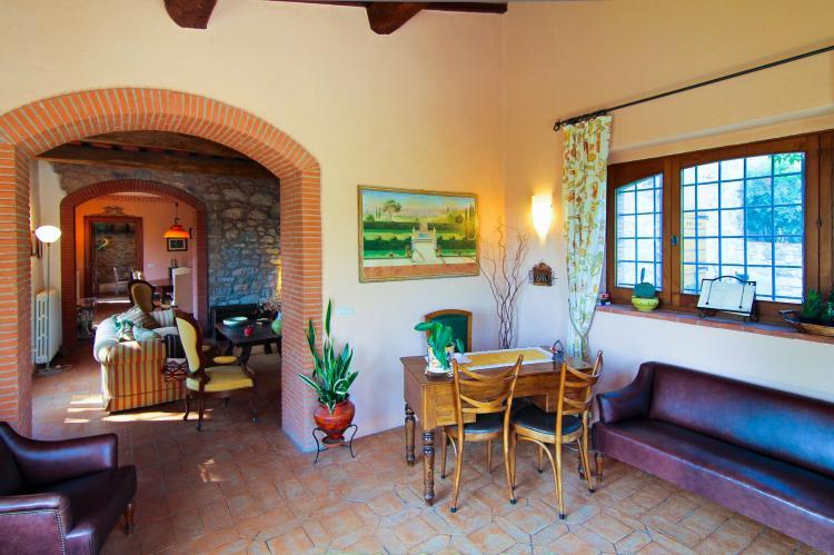 FerienhausItalien - Umbrien/Marken: Villa Chianaiola  [11]
