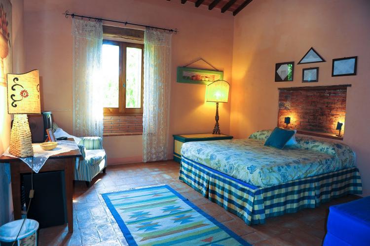 FerienhausItalien - Umbrien/Marken: Villa Chianaiola  [24]