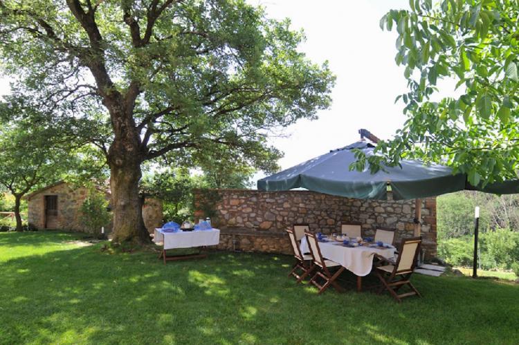 Holiday homeItaly - Umbria/Marche: Villa Chianaiola  [36]