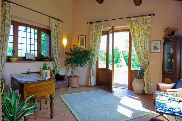 Holiday homeItaly - Umbria/Marche: Villa Chianaiola  [10]
