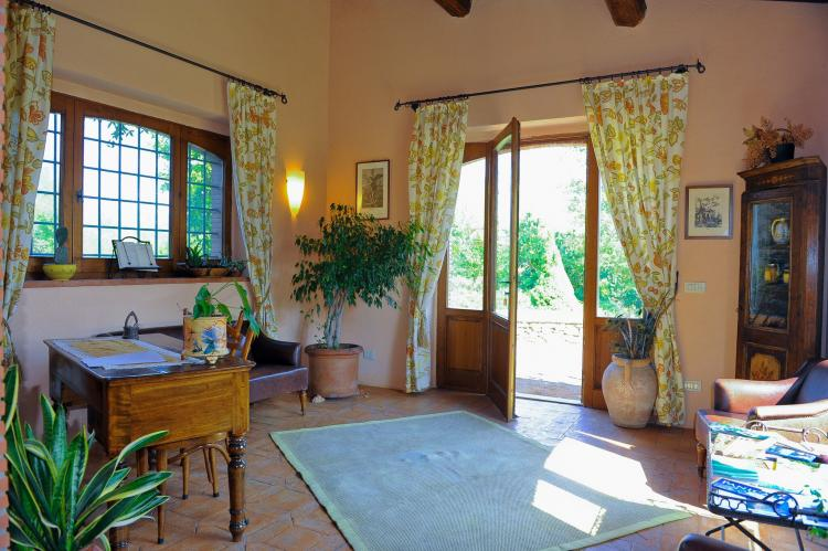 VakantiehuisItalië - Umbrië/Marche: Villa Chianaiola  [10]