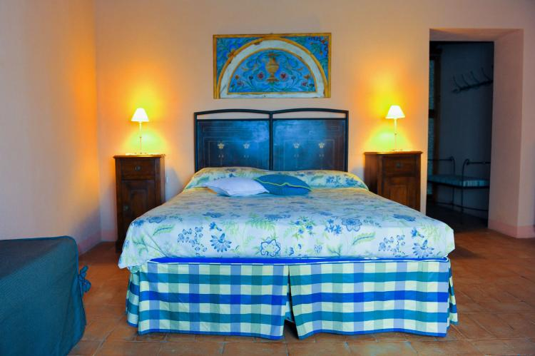 VakantiehuisItalië - Umbrië/Marche: Villa Chianaiola  [23]