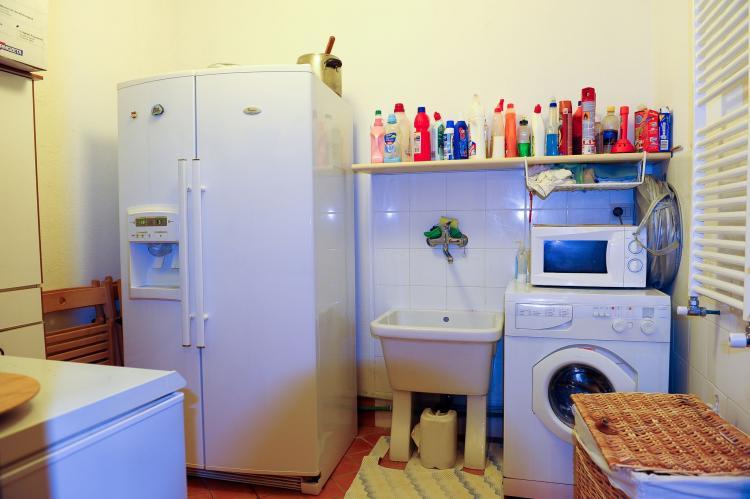 Holiday homeItaly - Umbria/Marche: Villa Chianaiola  [37]