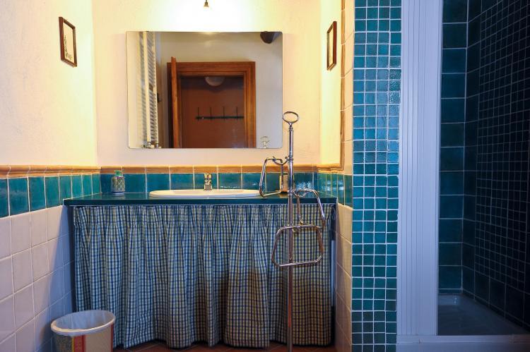 VakantiehuisItalië - Umbrië/Marche: Villa Chianaiola  [32]