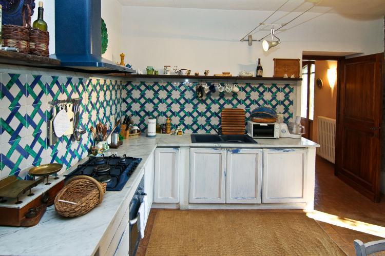 Holiday homeItaly - Umbria/Marche: Villa Chianaiola  [20]