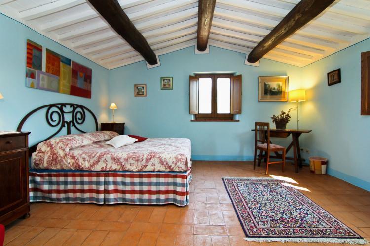 FerienhausItalien - Umbrien/Marken: Villa Chianaiola  [27]