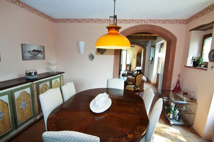 FerienhausItalien - Umbrien/Marken: Villa Chianaiola  [16]