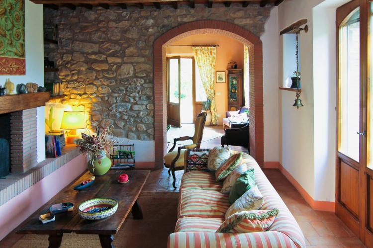 Holiday homeItaly - Umbria/Marche: Villa Chianaiola  [14]