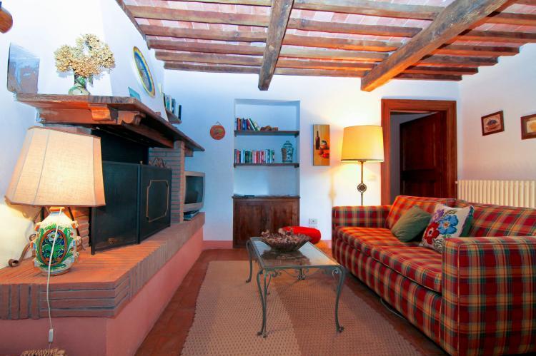 FerienhausItalien - Umbrien/Marken: Villa Chianaiola  [12]