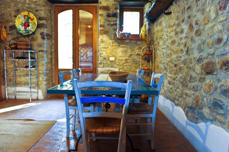Holiday homeItaly - Umbria/Marche: Villa Chianaiola  [18]