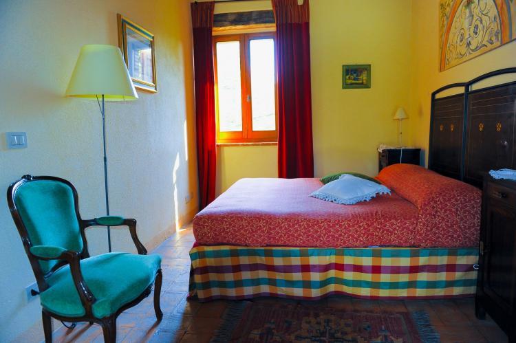 VakantiehuisItalië - Umbrië/Marche: Villa Chianaiola  [22]
