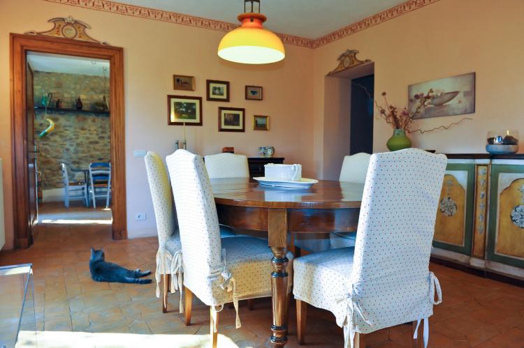 Holiday homeItaly - Umbria/Marche: Villa Chianaiola  [17]