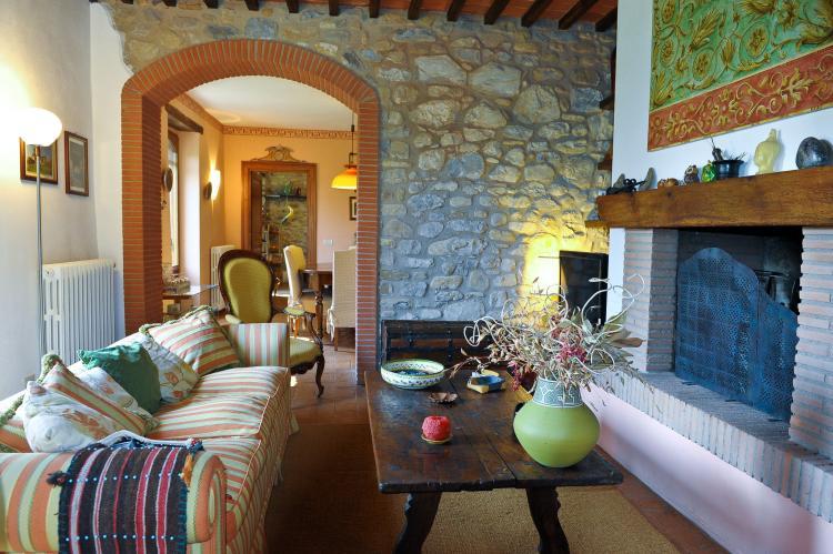 Holiday homeItaly - Umbria/Marche: Villa Chianaiola  [13]