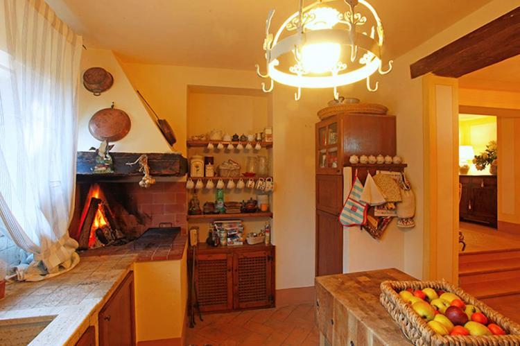 Holiday homeItaly - Tuscany/Elba: Villa Pietra  [15]