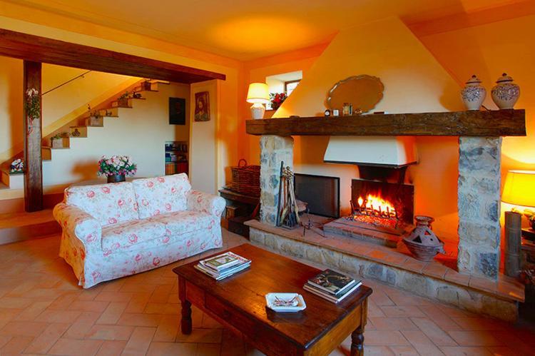 Holiday homeItaly - Tuscany/Elba: Villa Pietra  [11]