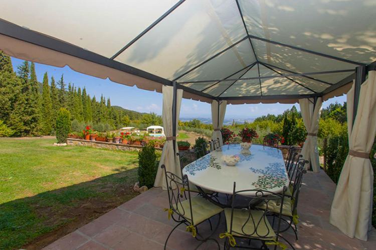 Holiday homeItaly - Tuscany/Elba: Villa Pietra  [7]