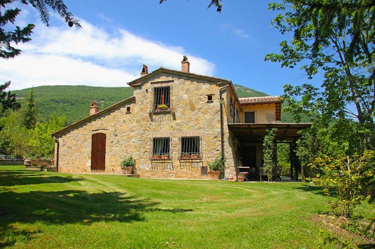 Holiday homeItaly - Tuscany/Elba: Villa Pietra  [8]