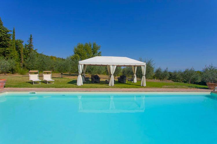 Holiday homeItaly - Tuscany/Elba: Villa Pietra  [6]