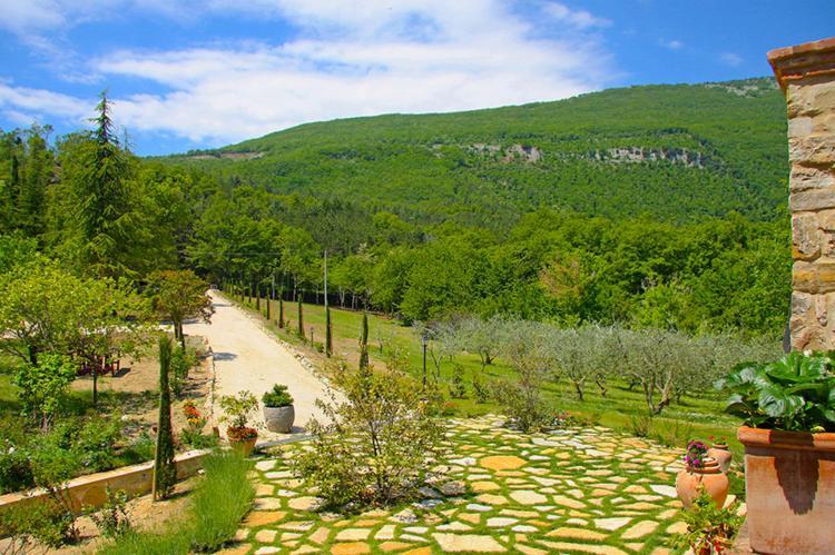 Holiday homeItaly - Tuscany/Elba: Villa Pietra  [5]