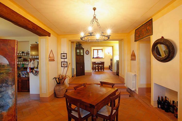 Holiday homeItaly - Tuscany/Elba: Villa Pietra  [13]