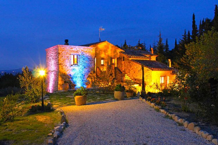 Holiday homeItaly - Tuscany/Elba: Villa Pietra  [10]