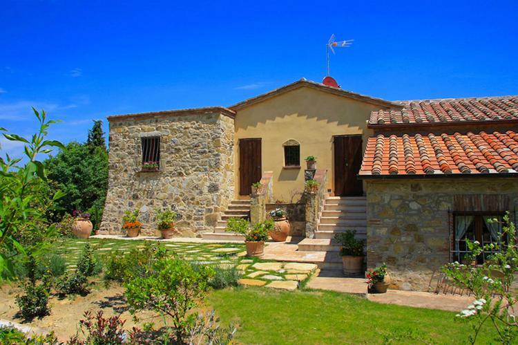 Holiday homeItaly - Tuscany/Elba: Villa Pietra  [4]