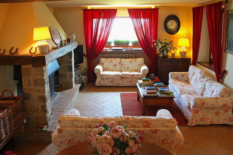 Holiday homeItaly - Tuscany/Elba: Villa Pietra  [12]