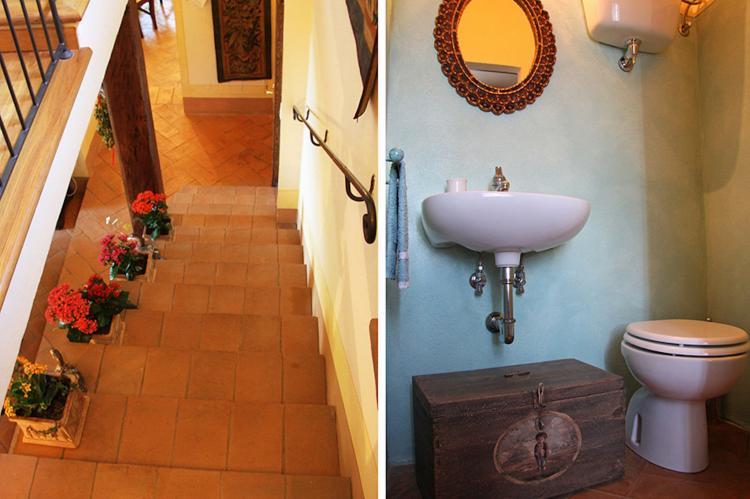 Holiday homeItaly - Tuscany/Elba: Villa Pietra  [21]