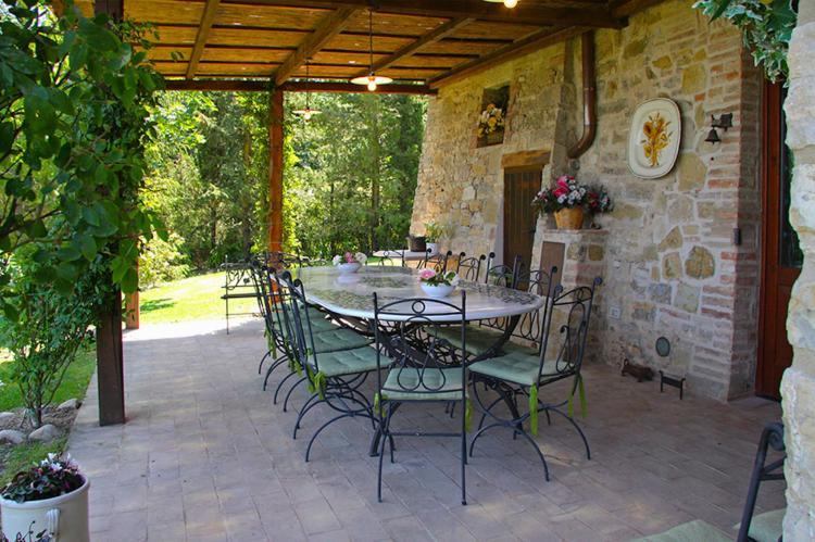 Holiday homeItaly - Tuscany/Elba: Villa Pietra  [3]