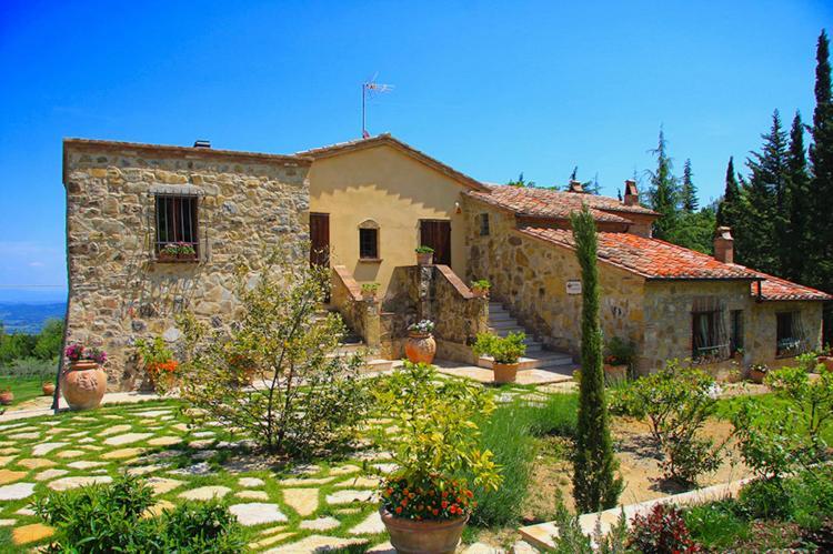 Holiday homeItaly - Tuscany/Elba: Villa Pietra  [2]