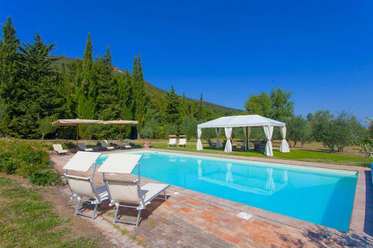Holiday homeItaly - Tuscany/Elba: Villa Pietra  [1]