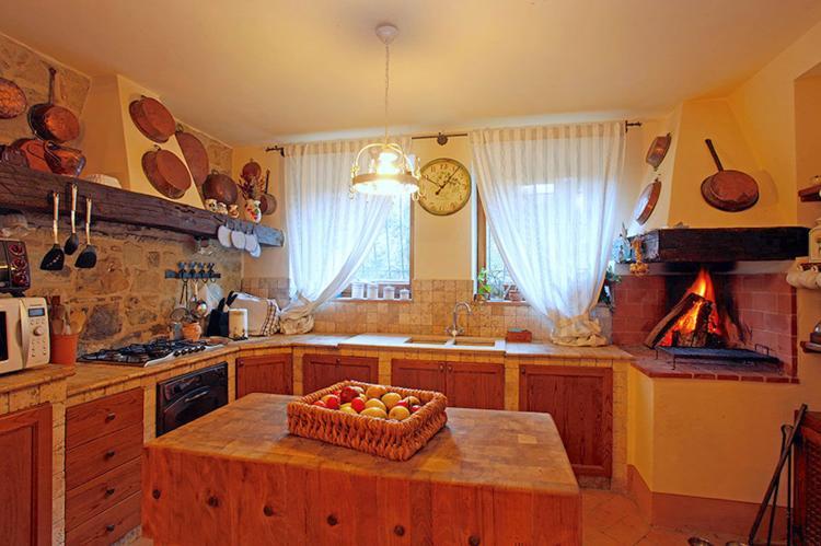 Holiday homeItaly - Tuscany/Elba: Villa Pietra  [14]