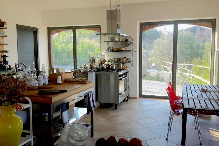 Holiday homeItaly - Campania/Napoli: Villa Cilento  [19]