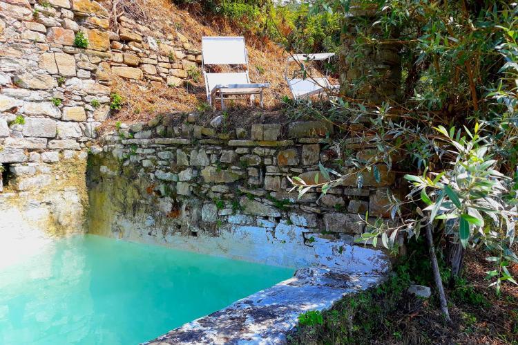 Holiday homeItaly - Campania/Napoli: Villa Cilento  [10]