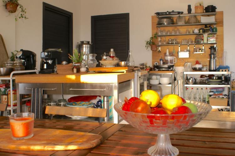 Holiday homeItaly - Campania/Napoli: Villa Cilento  [20]