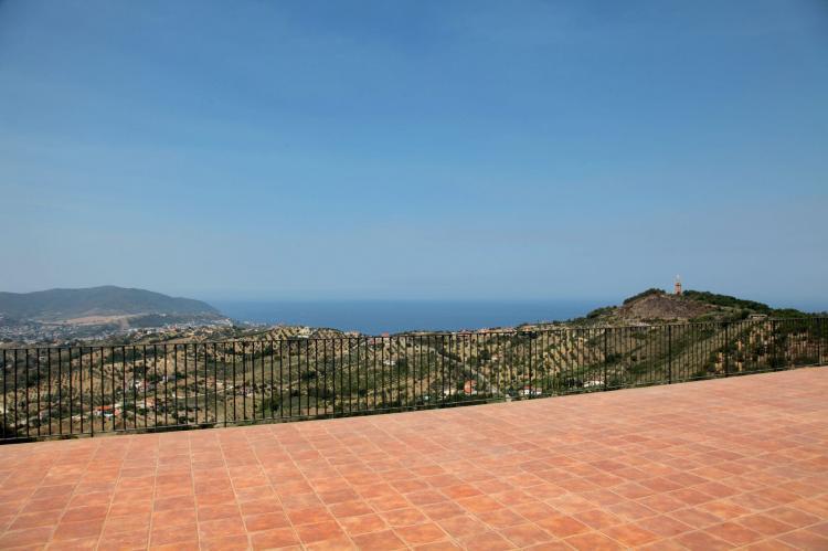 Holiday homeItaly - Campania/Napoli: Villa Cilento  [36]