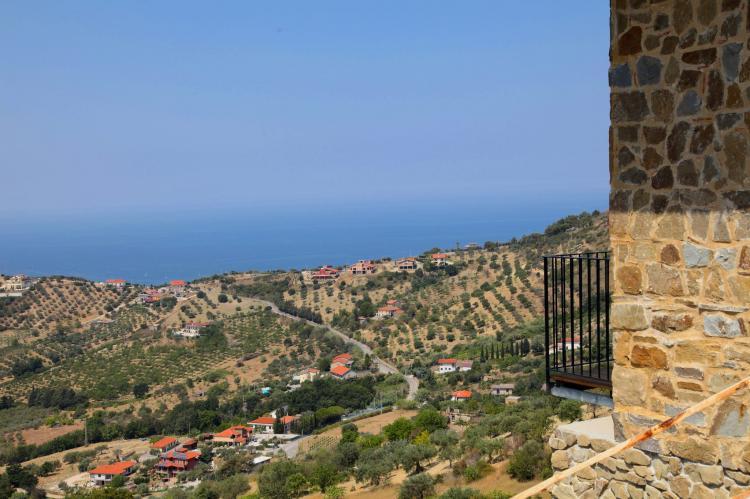 Holiday homeItaly - Campania/Napoli: Villa Cilento  [14]