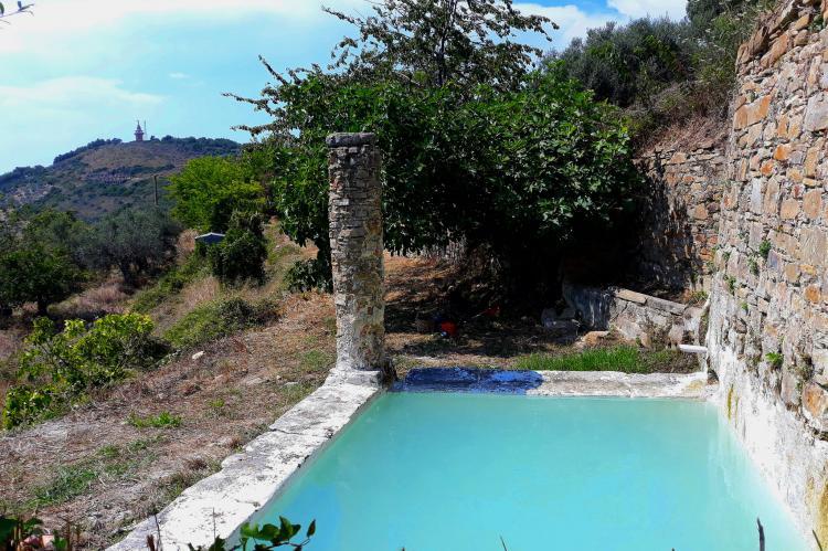 Holiday homeItaly - Campania/Napoli: Villa Cilento  [9]