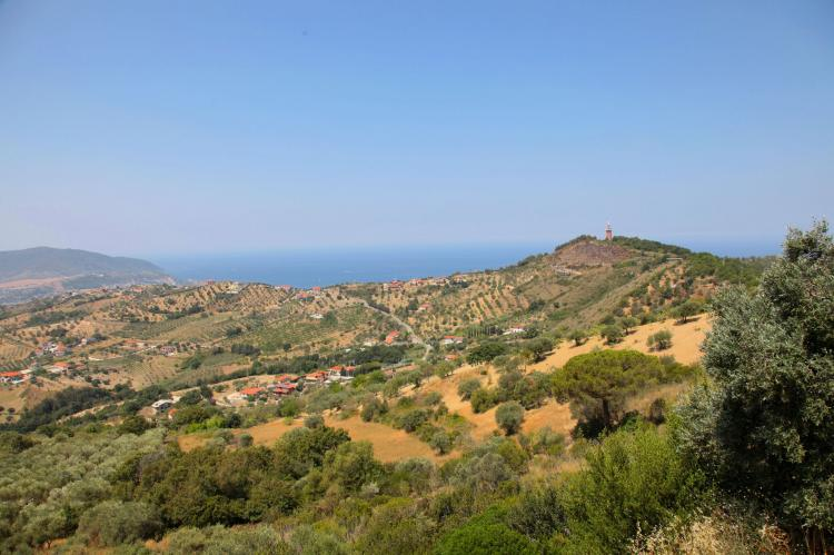 Holiday homeItaly - Campania/Napoli: Villa Cilento  [38]